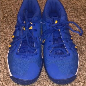 Kevin Durant's (Pretty much brand new!)